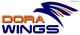 Dora Wings 1:48