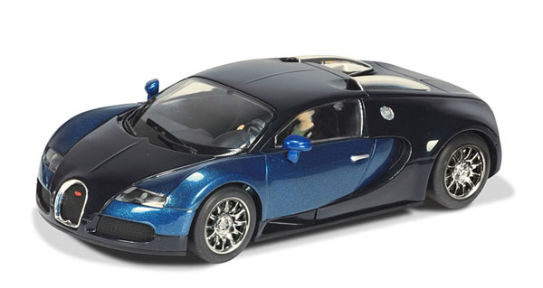 maquette voiture bugatti veyron. Black Bedroom Furniture Sets. Home Design Ideas