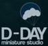 D-DAY Miniature Studio